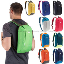 QUECHUA men women hiking backbags  eropean sports bags travel duffle 10L small bagrucksack rugzak mochila camping Arpenaz 10