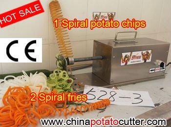 Измельчители и Слайсеры Chinapotatocutter 528/3 110V 220V 528-3(3in1)