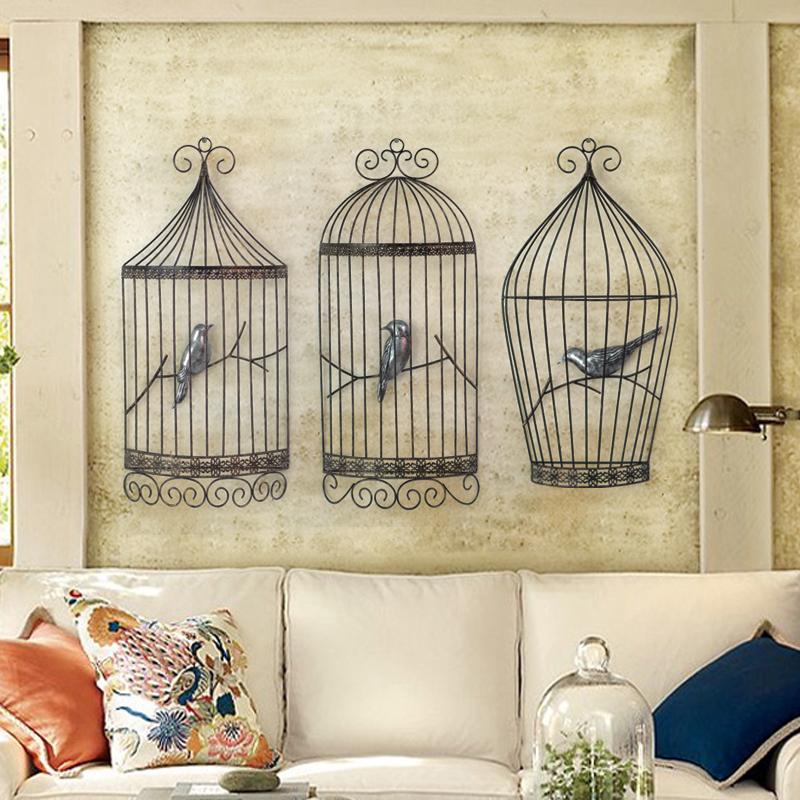 D cor en fer forg achetez des lots petit prix d cor en for Decoration murale entree
