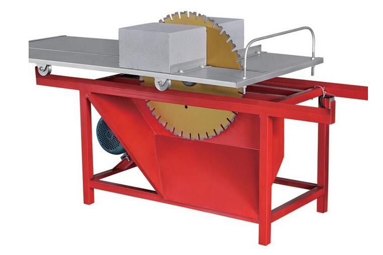 7.5kw stone cutting machine,brick cutter(China (Mainland))