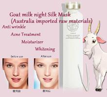 Beneficios de la leche de cabra para la piel y el cabello