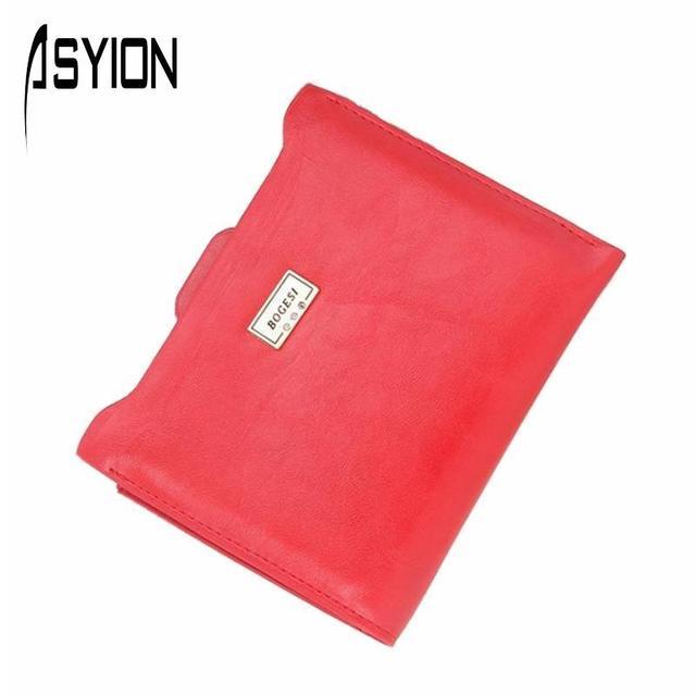 Asyion 2016 новый бренд мода молния искусственная кожа монет держателя карты фото ...