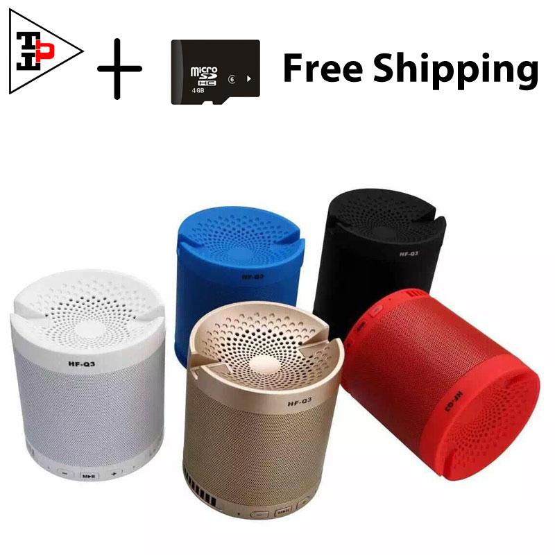 hifi bluetooth speaker not 10w bocina bluetooth alto-falantes subwoofer parlantes inalambricos passive speaker TBS137N#(China (Mainland))