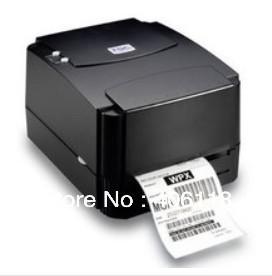 New Original TSC TTP244 Plus Barcode Printer thermal printer USB port