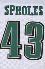Men's 11 carson 20 brian 43 darren 86 zach 91 fletcher green white elite jerseys(China (Mainland))