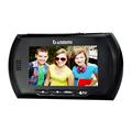 4 3 LCD Screen Doorbell video intercom Wireless door Peephole Camera Door Intercom Peephole Camera Night
