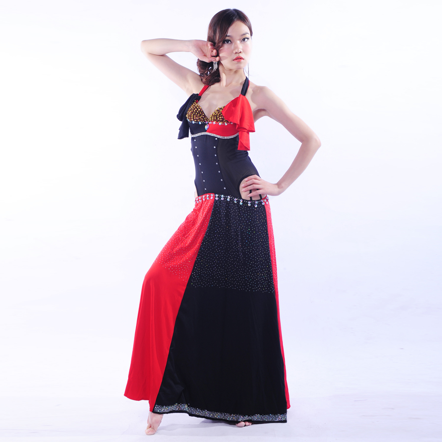 Belly dance clothing store