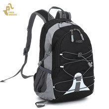Free Knight Capacity 10L School Bags For Girls Boys Children Backpacks Bag Rucksack Nylon Outdoor Travel Bag(China (Mainland))