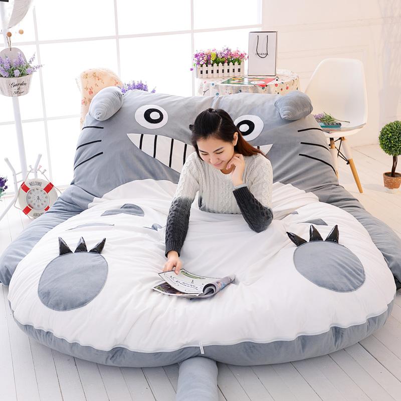 Totoro saco de dormir al por mayor de alta calidad de china mayoristas de totoro saco de dormir - Colchon tatami ...