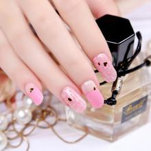 foil 010#sticker nail art decal manicure bronzing