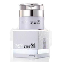 Face Snail Cream Anti Aging Wrinkle Moisturizing Lifting Acne Treatment Face Whitening Cream Cosmetics Skin Care