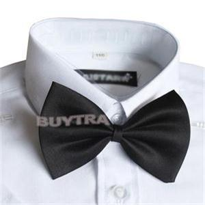 New Kids Boys Bow Tie for Wedding Lovely Lovely Tie Children(China (Mainland))