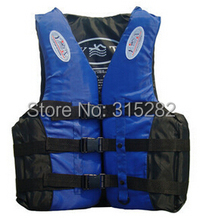 2016 Country Grade! Professional Life Vest Life Safety Fishing Clothes Life Jacket Water Sport Survival Suit Outdoor Swimwear(China (Mainland))