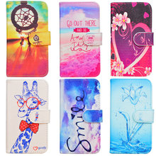 Buy Fashion Printing Leather Case Alcatel One Touch Pixi 3 5.0 OT 5015 5015A 5015D 5015E 5015X 5016A Phone Cases for $4.99 in AliExpress store
