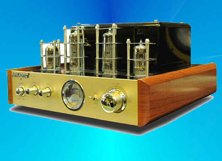 Fever - 09 s bile art home furnishings can be fully human bile machine HIFI tube amplifier transistor(China (Mainland))