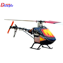 Big promotion 480N 2.4G 6CH RC Fuel Helicopter RTF RC NItro helicopter 15Engine 180CC gasolin helicopter 60A ESC/Carbon fiber