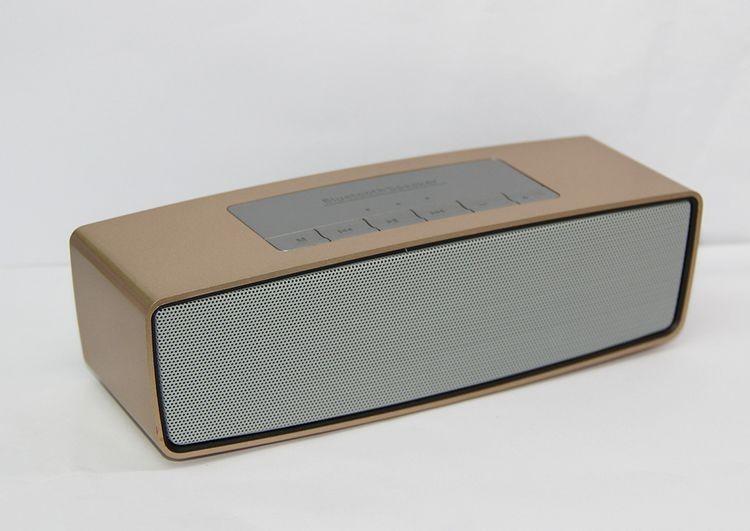 Free Shipping 2015 New Hi-Fi Bluetooth 4.0 Speaker 10W speaker ibastek bluetooth speaker manufacturer shower bluetooth speaker(China (Mainland))