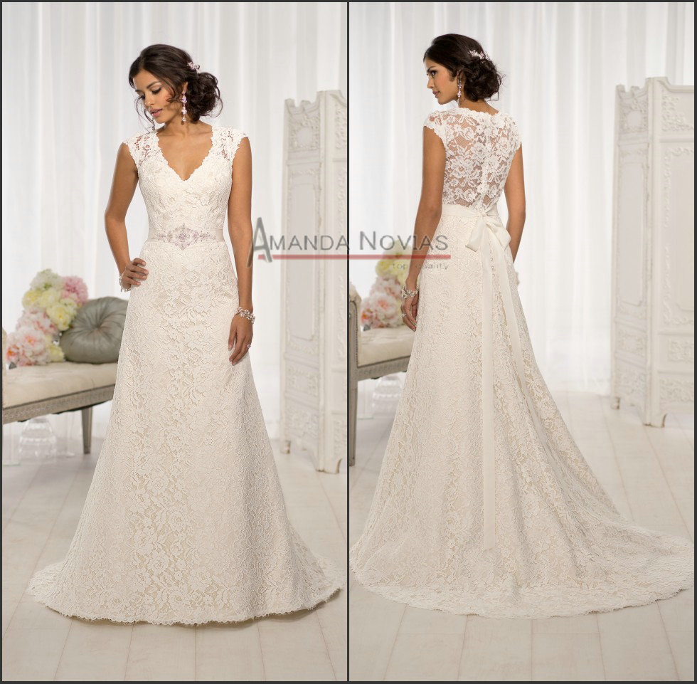 wedding dress overlays