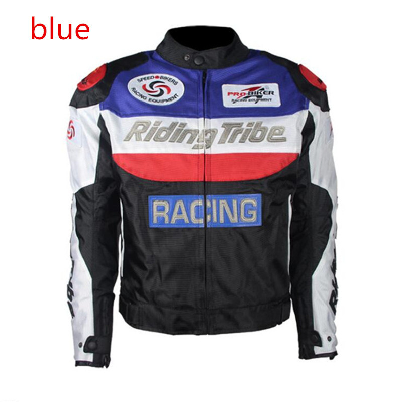 Removable liner winter Fangshuai professional motorcycle racing suits motorcycle rally knight service men and women warm jacket(China (Mainland))