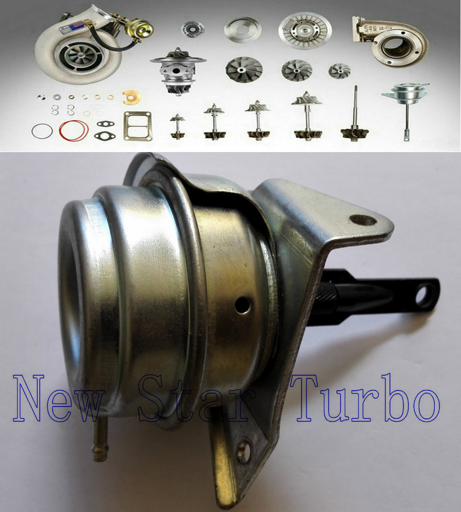 GT2556V Turbocharger actuator 454191 Turbo Wastegate for BMW 525 d / 530 d / 730d Wastegate