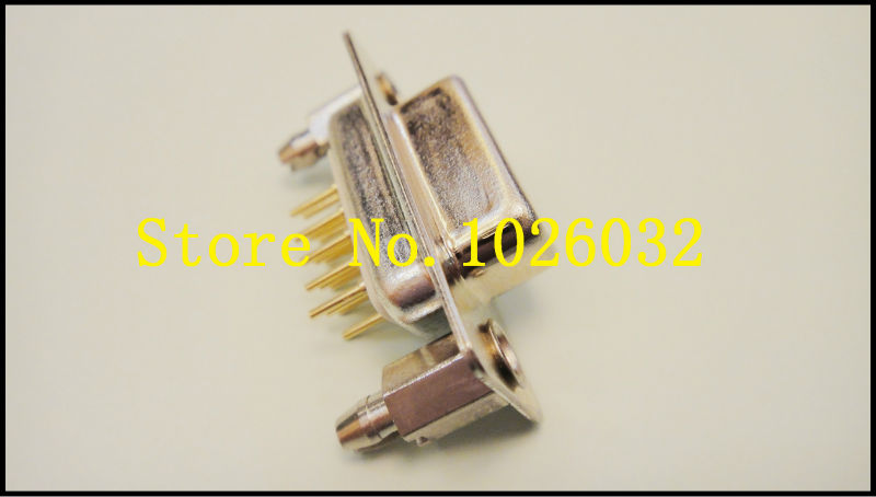 20Pcs/A Lot Gold Plated RS232 Serial DP 15 P Male 3Row Plug Connector With Harpoon DIP Type For Audio &amp;Video Rca Connector<br><br>Aliexpress