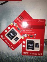 memory card micro sd card 4gb 8gb 16GB 32 GB 64GB class 10 microsd TF Card micro sd FREE shipping