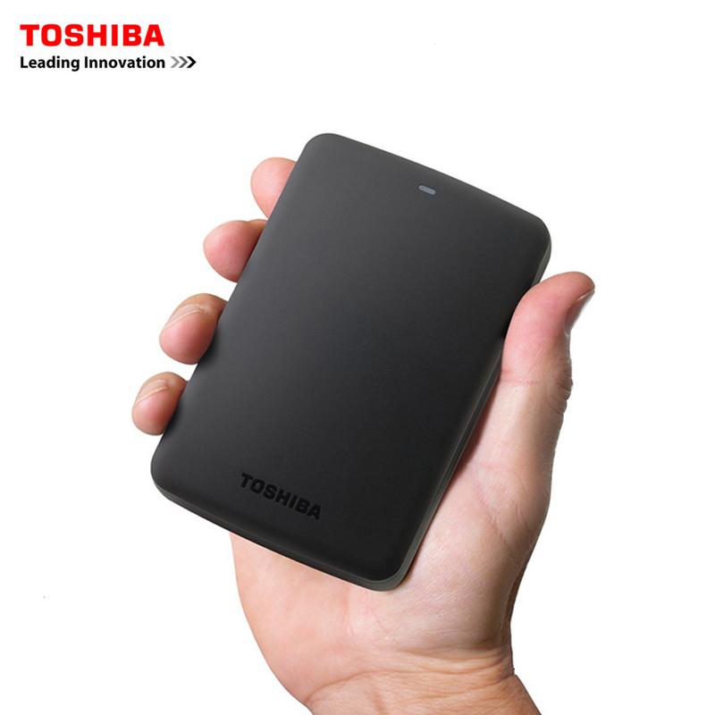 "Toshiba hard disk HDD 2.5"" USB 3.0 External Hard Drive 2TB 1TB 500G Hard Disk HD externo disco Hard Drive(3.28)(China (Mainland))"