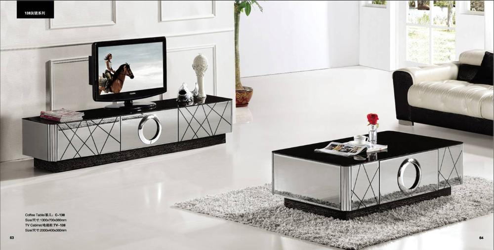 Furniture coffee table and tv cabinet setsmart grand living room