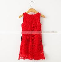 Платье для девочек 2015 w735