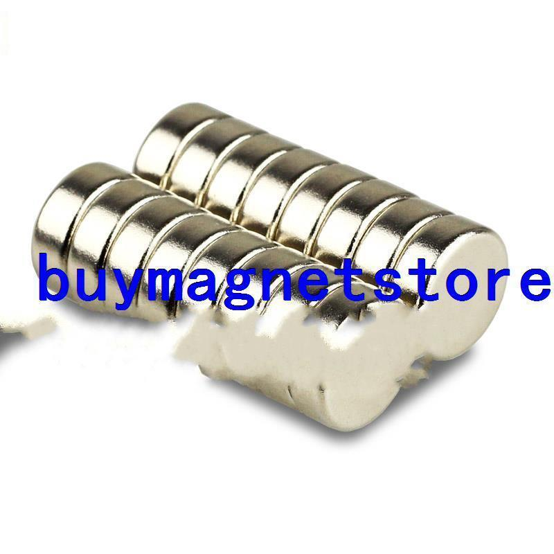 lot 50 x Super Strong Round Cylinder Disc Magnets Rare Earth Neodymium 14 x 5 mm<br><br>Aliexpress