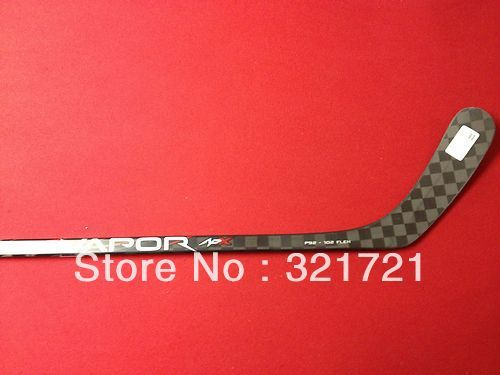 8pcs hockey sticks