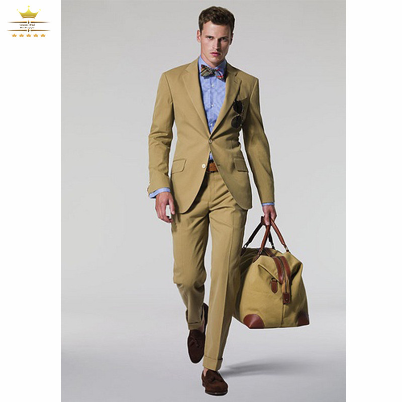 -Grooms-Mens-Tuxedos-Custom-Made-Dark-Yellow-Men-Business-Suits-With-Pants-Notch-Lapel-Two.jpg