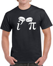 Buy Design Shirt Men'S Rational Get Real Funny Math Geek Nerd Formula Calculus Crew Neck Graphic Short Sleeve T Shirts for $13.99 in AliExpress store