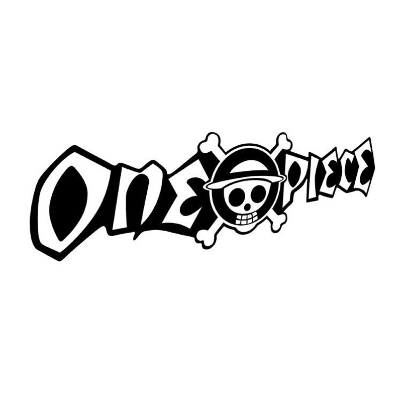 ONEPIECE Haizeiwang Special Scratch Stickers Reflective Cover Car Sticker Decal Black Silver CT-334(China (Mainland))