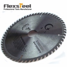 Buy 7 Inch 40 Teeth YG8 TCT Woodworking Circular Saw Blade Acrylic Plastic Cutting Blade General Purpose Hard Soft Wood for $7.98 in AliExpress store