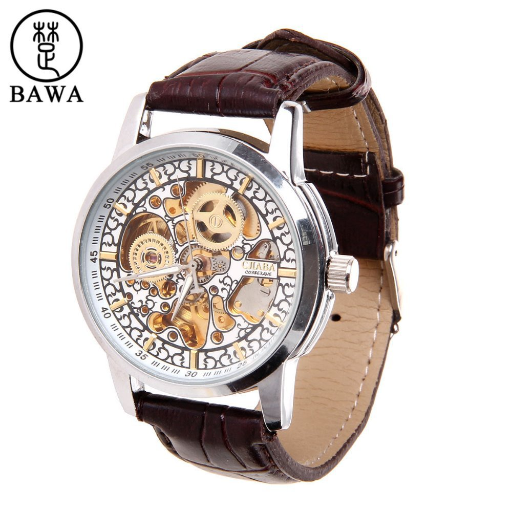 2015 new arrival mens high quality watches automatic