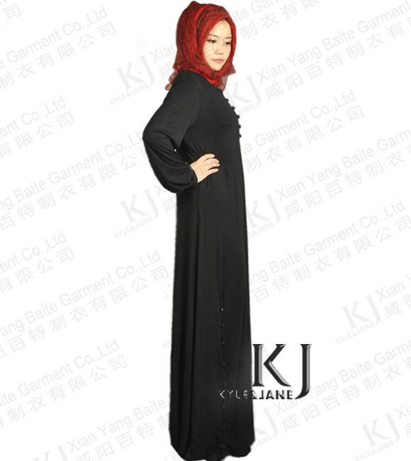 Мусульманская одежда LUXITAIA WL3299