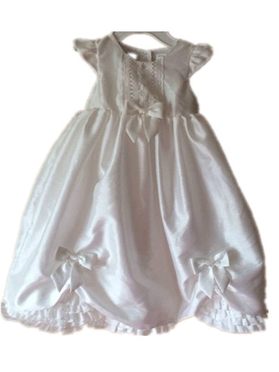 Baptism 0-2 years old baby white suitg/baby girls dress/vestido infantil/baby clothing/baby girl christening gowns/80844<br><br>Aliexpress