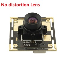 Buy 5MP 2592*1944 CMOS OV5640 USB2.0 OmniVision CCTV MJPEG/YUYV mini camera module distortion lens Android/Linux/Windows for $48.07 in AliExpress store