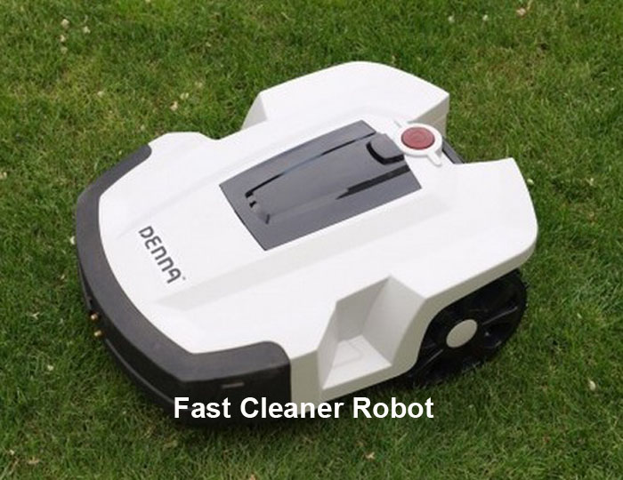 Robot Grass Mower L600,Garden robot mower with auto recharged,remote control,LCD,schedule,2pcs independent battery,waterproof(China (Mainland))