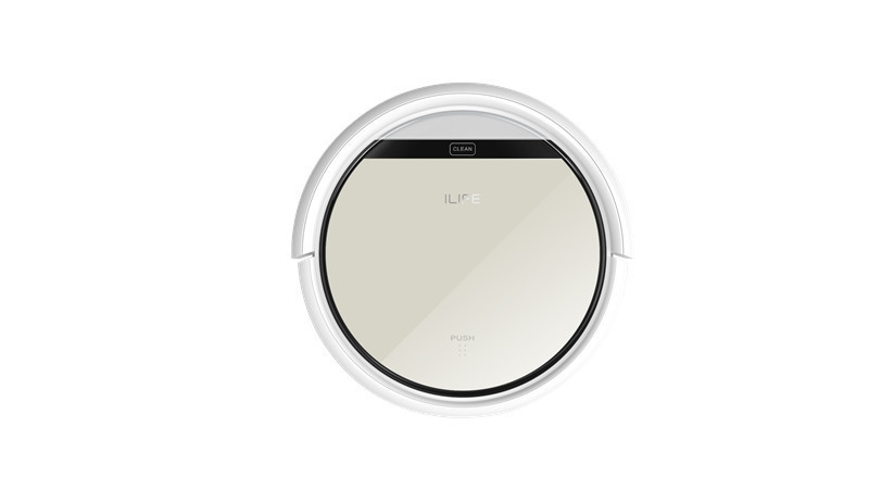 CHUWI Remote control Self Charge V5 ROBOT Intelligent Robot Vacuum Cleaner for Home Slim HEPA Filter(China (Mainland))