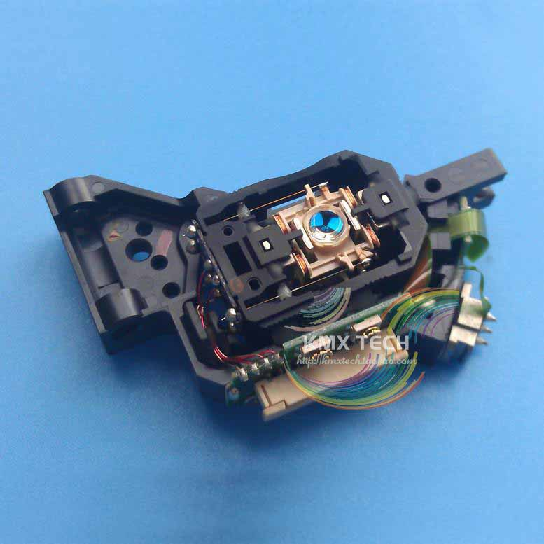 Replacement laser len for Desay DS-N851 optical pick up DSN851 DS N851 Laser len DVD optical pickup(China (Mainland))