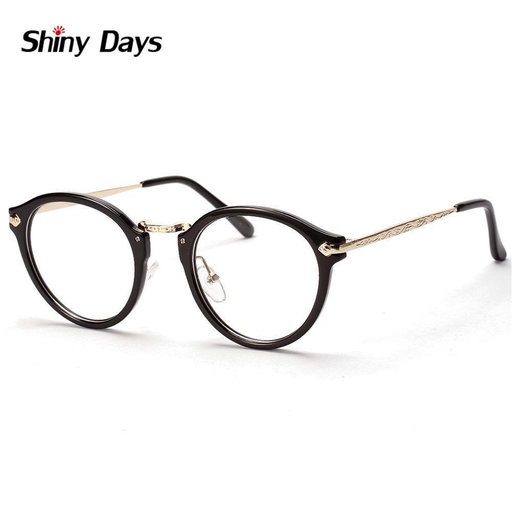 Eyeglass Frames Vintage : Aliexpress.com : Buy eyeglass frames eye glasses frame ...