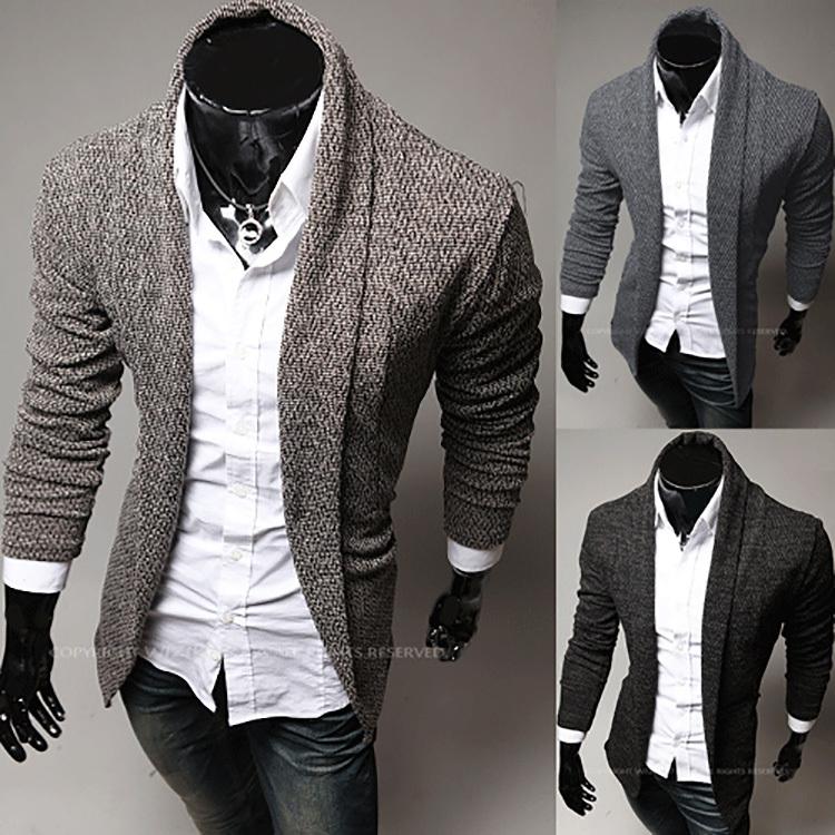 Sweater Coat Mens - Coat Nj