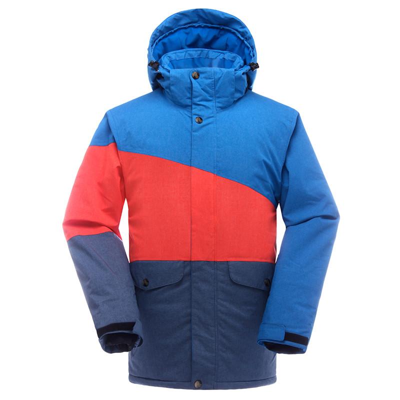 8566e8e4cd43 2015 году зима warme куртки männer открытый спортивный лыжный jacken ...