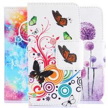 Luxury Leather Phone Case Cover For Samsung Galaxy S4 S5 S6 S6 edge S7 S7 EDGE S3 Mini S4 Mini S5 Mini Note 4 5 with Card Slots(China (Mainland))