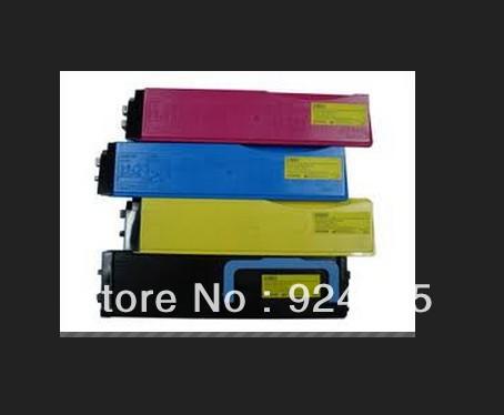 new come ! TK-540, TK-542, TK-543,TK-544 color toner cartridges compatible with Kyocera mita FS-5100DN,premium quality ,4pcs/set(China (Mainland))