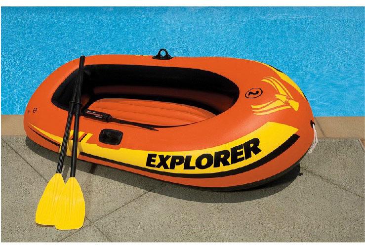 весла гребки для надувной лодки