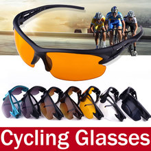 Men Women Cycling Glasses Summer Style Outdoor UV400 Mountain Bike Sport Glasses Eyewear Motorcycle Sunglasses Gafas Ciclismo