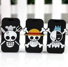 Creative Skeleton Head One Piece USB 2.0 Pen Drive Genuine 4GB 8GB 16GB 32GB USB Flash Drive Memory Disk(China (Mainland))